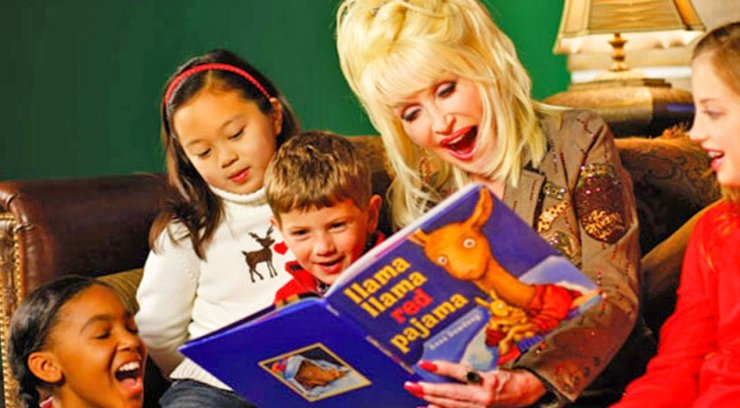 dollyparton-bookcharity